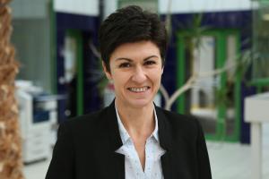 Aurélie ROUSSET-CEVA